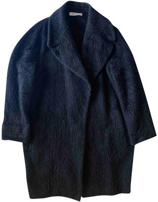 Non Signã© / Unsigned Black Wool Coats