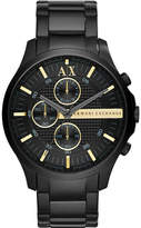 Armani Exchange AX2164 stainless steel watch