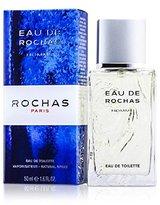 Rochas Eau De Eau De Toilette Spray - 50ml/1.7oz