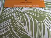 """Tommy Bahama Set of 4 Indoor / Outdoor Cloth Place Mats Water Repellent - Montauk Drifter 13"""" X 19"""""""
