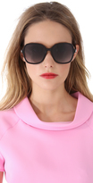 Saint Laurent Classic Glam Sunglasses