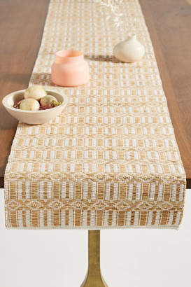Anthropologie Elodie Table Runner