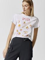 Monogram Pasta