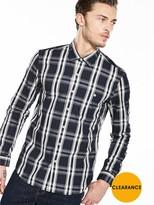 Peter Werth Barren Check Shirt