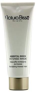 Natura Bisse NEW Essential Shock Intense Mask 75ml Womens Skin Care