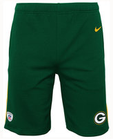 Nike Kids' Green Bay Packers Epic Shorts