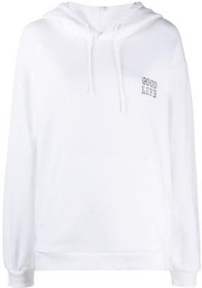 Être Cécile Good Lige hoodie