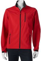 Izod Men's Performance Softshell Jacket