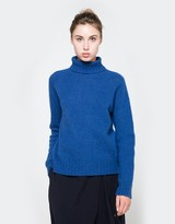 Norse Projects Helvig Turtleneck Sweater