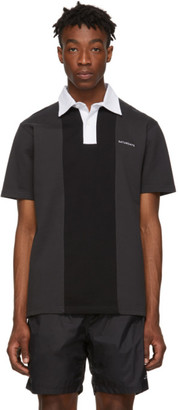 Saturdays NYC Black Jake Polo