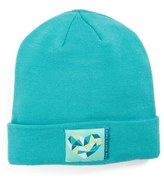 The North Face 'Dock Worker' Knit Beanie (Girls)