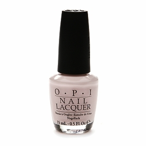 OPI Soft Shades Collection Nail Lacquer, Care to Danse