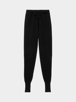 DKNY Pure Cashmere Jogger Pant