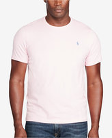 Polo Ralph Lauren Men's Big & Tall Crew Neck T-Shirt