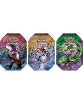 Pokemon Limited Edition Card Tin.