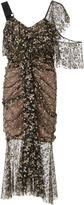 Alice McCall Nobody But You Midi Dress