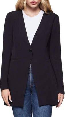 BCBGeneration Single-Button Blazer