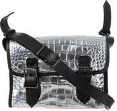 Zadig & Voltaire Embossed Crossbody Bag