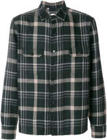Salvatore Piccolo plaid shirt