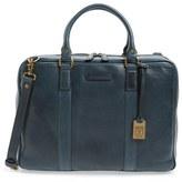 Frye Men's David Leather Briefcase - Black