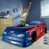 Step2® Stock Car Convertible Bed™