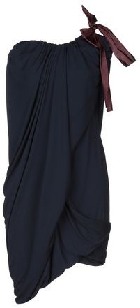 ANDREAS KRONTHALER x VIVIENNE WESTWOOD Short dress