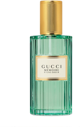 Gucci Memoire D'Une Odeur Eau De Parfum For Him & Her 40Ml