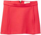 Kate Spade Knit A-Line Skirt (Toddler & Little Girls)