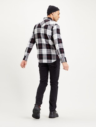 Levi's Barstow Western Shirt - Check
