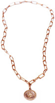 Lulu Frost George Frost G. FROST PROTECTION NECKLACE
