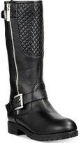 Michael Kors Dahlia Faux Leather Boots, Little Girls (11-3) & Big Girls (3.5-7)