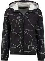 Calvin Klein Summer Jacket Black