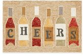 Bed Bath & Beyond Frontporch Cheers Indoor/Outdoor Door Mat