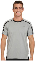 The North Face Kilowatt Short Sleeve Crew Shirt