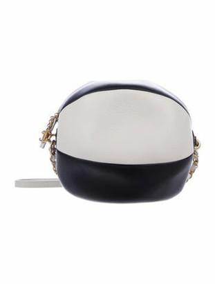 Chanel 2019 Beach Ball Bag Black