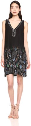 Desigual Women's Sophia Woven Sleeveless Dress