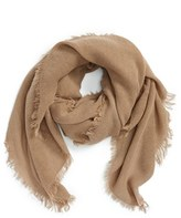 David & Young Women's Square Scarf