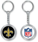 Aminco New Orleans Saints Spinning Keychain
