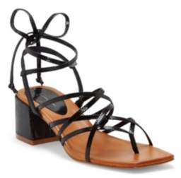 Jessica Simpson Ivelle Block Heel Sandals Women's Shoes
