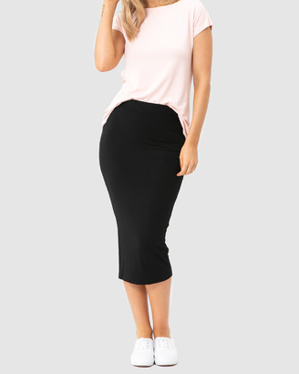 Bamboo Body Nina Bamboo Skirt