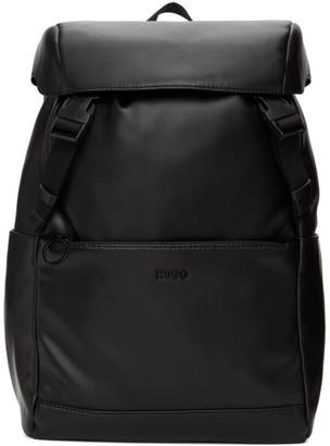 HUGO BOSS Black Rocket Backpack