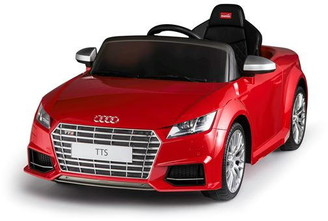 Rastar Audi TTS 6V Ride On Car