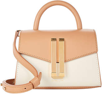 DeMellier Nano Montreal Leather Bag