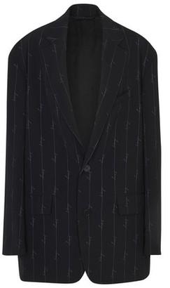 Balenciaga Boxy jacket