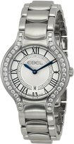 "Ebel Women's 1216069 ""Beluga"" Stainless Steel Watch"