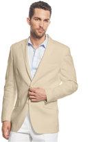 INC International Concepts Men's Smith Linen-Blend Suit Jacket