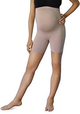 Ingrid & Isabel Maternity Seamless Shapewear Shorties