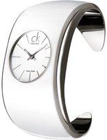 Calvin Klein Gloss Women's Quartz Watch K6005101