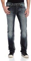 Diesel Men's Safado Regular Slim Straight-Leg Jean 0885K