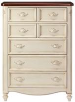 Avalon Five-Drawer Chest